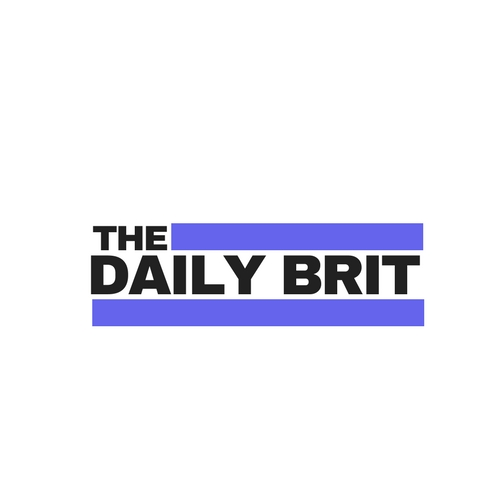 Daily brit logo
