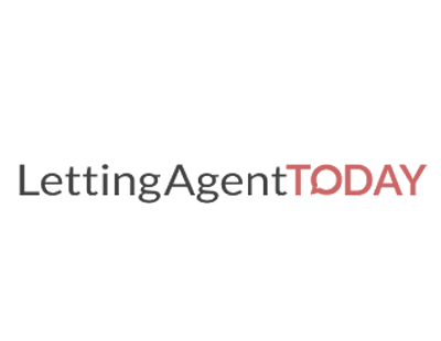 Letting agent today